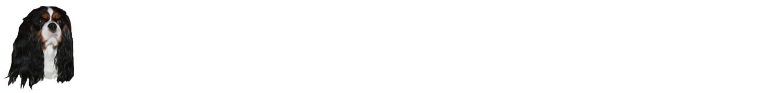 Kavalír King Charles španěl | Santana Gwellian logo